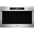 Whirlpool 22L Built In Microwave - AMW423IX