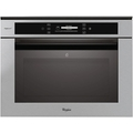 Whirlpool 45cm 40L Built in Microwave - AMW850IXL