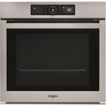 Whirlpool 60cm Multifunction Single Oven - AKZ96230IX