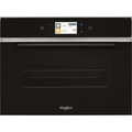 Whirlpool 60cm Hydrolytic Single Oven - W11IOM14MS2H