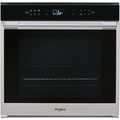 Whirlpool 60cm Pyrolytic Single Oven - W7OM44BPS1P