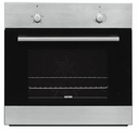 Ignis 60cm Fan Assisted Electric Single Oven - AKL906IX