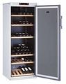 Whirlpool 60cm Free Standing Wine Cooler  - WW1600