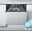 Whirlpool 60cm Fully Integrated Dishwasher - ADG8900