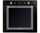 Whirlpool 60cm Multifunctional Electric Single Oven - AKZM756NB