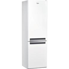 Whirlpool 60cm Frost Free Fridge Freezer - BSNF8151W