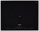 Whirlpool 65cm Induction Hob - SMO654OFBTIXL