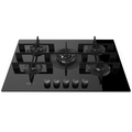 Whirlpool 73cm 5 Burner Gas Hob - GOW7553NB