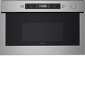 Whirlpool 750W Built In Microwave and Grill - AMW439IX