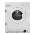 Whirlpool 7kg, 1200 spin Integrated Washing Machine - AWOD070