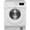 Whirlpool 7kg 1200 Spin Integrated Washing Machine - BIWMWG71253