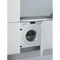 Whirlpool 7kg 1400 Spin Integrated Washing Machine - AWOC7714