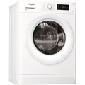 Whirlpool 8+6kg, 1400 Spin Washer Dryer - FWDG86148WUKN