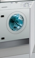 Whirlpool 6kg, 1200 spin Washing Machine - AWO-D050