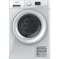 Whirlpool 8Kg Condenser Tumble Dryer - FTCM108B