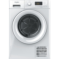 Whirlpool 8Kg Condenser Tumble Dryer - FTM1182