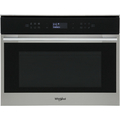 Whirlpool 45.5cm 900W Built In Microwave And Grill - W7MW461