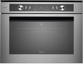 Whirlpool 900W Built In Microwave And Grill - AMW834IXL