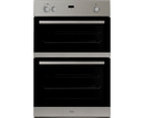 Whirlpool 90cm Built In Electric Double Oven - AKZ162/02/1X