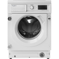 Whirlpool 9kg, 1400 Spin Washing Machine - BIWMWG91484