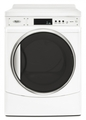 Whirlpool 9kg Semi Pro Tumble Dryer - 3LCED9100WQ
