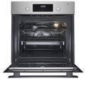 Whirlpool 60cm Built In Electric Single Oven - AKP745IX