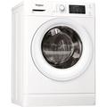 Whirpool 11+7kg, 1600 Spin Washer Dryer - FWDD117168W