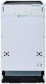 White Knight 10PL Slimline Integrated Dishwasher - DW1045IA