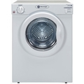 White Knight 3.5kg Vented Compact Tumble Dryer - WK39AW