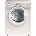 White Knight 3kg Vented Compact Dryer - WK37AW (B Grade)