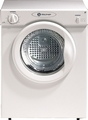 White Knight 3kg Vented Compact Dryer - WK37AW