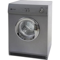 White Knight 6kg White Vented Tumble Dryer - WK44AS