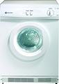 White Knight 6kg White Vented Tumble Dryer - WK44AW