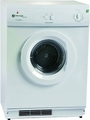 White Knight 7kg Gas Heated Vented Tumble Dryer - ECO43AW