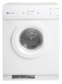 White Knight 7kg Gas Heated Vented Tumble Dryer - ECO86AW
