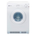White Knight 7kg Vented Dryer - C44A7W