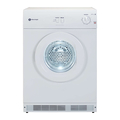 White Knight 7kg White Vented Tumble Dryer - C44A7W
