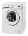 Zanussi 6+4kg, 1200 spin Washer Dryer - ZKG7165