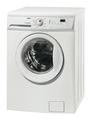 Zanussi 7+5kg, 1400 spin Washer Dryer - ZKH7146J