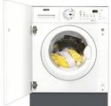 Zanussi 7+4kg, 1200 spin Washer Dryer - ZWT71201WA