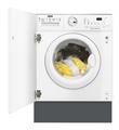 Zanussi 7+4kg, 1400 spin Washer Dryer - ZWT71401WA
