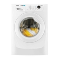 Zanussi LINDO300 ZWF91283W 1200rpm Spin White 9kg Washing Machine