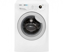 Zanussi ZWF91483WR 9kg 1400 spin Freestanding White Washing Machine
